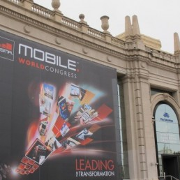 Mobile World Congress Barcelona -  mobilno redefiniranje